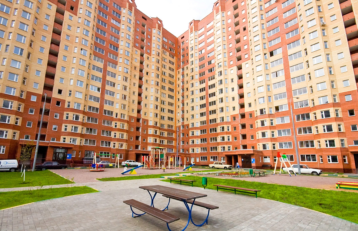Где лучше жить-квартира или дом, в нашем славном городе Сургут?