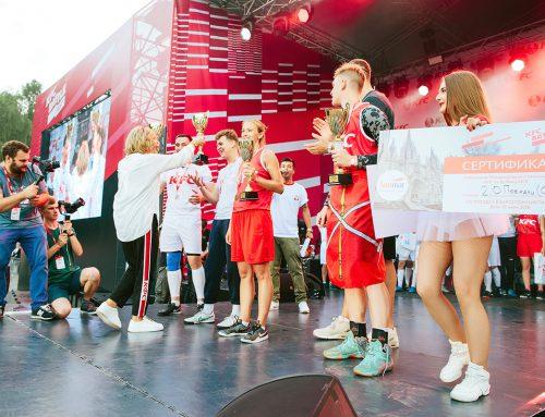 Юные спортсмены из Сургута выиграли поездку в Европу